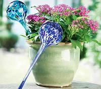 Шар для полива растений Аква глоб, акваглоб