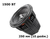 Автомобильный сабвуфер BOSCHMANN 10 дюймов  AXZ-W10 TPO