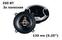 Автомобильные колонки акустика BOSCHMANN JX-S553L