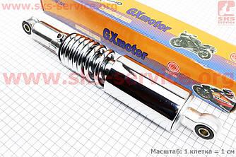 Амортизатор задний (втулки 10мм)