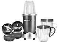 Кухонный мини-комбайн NutriBullet, кухонный комбайн пищевой экстрактор nutribullet нутрибуллет, блендер