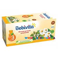 Фиточай детский желудочный 30 г Bebivita 1382