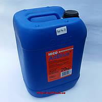 AdBlue Водный раствор мочевины 20kg.  HICO