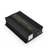 Инверторы «LUXEON» из =12В в ~220В мощностью от 450 до 1200Вт.