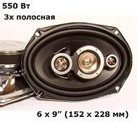 Автомобильные колонки акустика BOSCHMANN PR-6988N