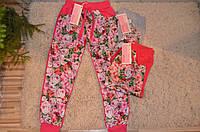 Спортивные   брюки для девочек 134-164 см
