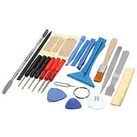 Инструмент набор 22в1 для ремонта телефонов планшетов ноутбуков