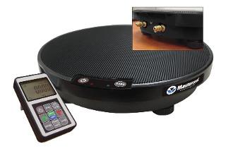 Электронные весы с солинойдом Mastercool (98315)