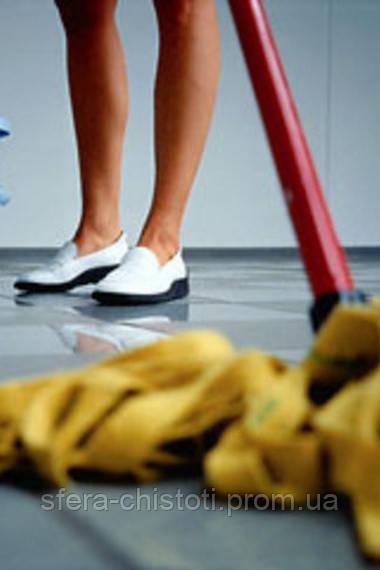 засіб для миття підлоги