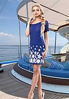 Платье - парео для пляжа PL- 4