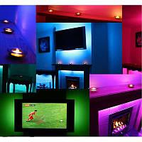 Светодиодная лента LED 5050 RGB Комплект
