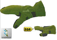 Перчатки-варежки мембранніе NORFIN CESIUM -701103