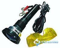 Лампа UV и очки Mastercool (53012-12V/100W)