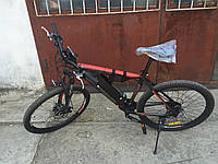 Электровелосипед Optima F1
