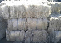 Срочный вывоз полиэтилена - пленки, ПЭТА в Киеве и Киевской области