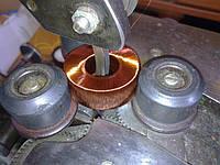 Изготовление тороидальных трансформаторов