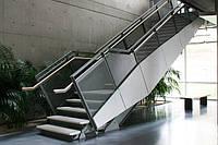 Лестничные ступени из пвл или рифленого листа, что лучше