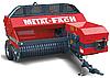 Прес-підбирач тюковий Z-2690 Metal-Fach