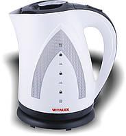 Vitalex чайник электрический VT-2001