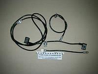 Клеммы с 4-мя проводами свинец 25 кв. мм, 5320-3724090/92/94