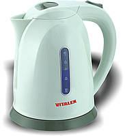 Vitalex чайник электрический VT-2016