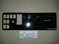 Панель выключателей с петлями и кронштейном запора (пр-во КАМАЗ), 53205-3710426
