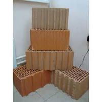Керамические блоки,теплая керамика