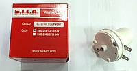 Электродвигатель МЭ-268 (12В) стеклоомывателя (ТМ S.I.L.A. в фирм. упак.) Рекомендовано!!!, МЭ268-3730