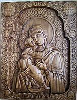 Владимирская икона Божьей Матери, фото 1