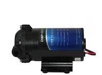 Насос (помпа) 200GPD-24v ,для фильтра очистки воды обратного осмоса