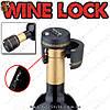 """Замок на бутылку - """"Wine Lock"""""""