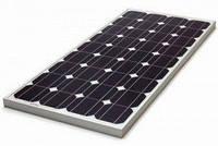 Монокристаллические солнечные панели
