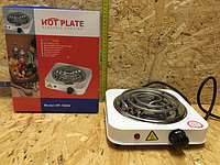 Электроплита для розжига угля