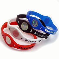 Энергетический браслет Power Balance, спортивный браслет баланс, силиконовый браслет power balance