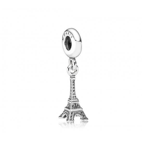 Подвеска-шарм «Эйфелева башня»