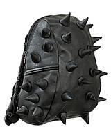 Рюкзак Rex Half Black (черный), фото 1