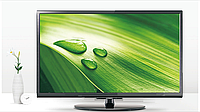 "Телевизор 24 дюйма"" 26L31 L24 LED TV FHD HDMI SUPER SLIM L24 T2 LCD HD"