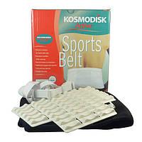 Массажер Космодиск Актив Спорт Белт Kosmodisk Active Sports Belt, поддерживающий пояс для спины