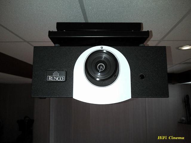 Видео проекторы Ranco