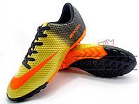 Сороконожки бампы найк Nike Mercurial Victory