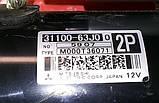 Стартер FIAT Sedici SUZUKI Aerio Escudo Grand Vitara Ignis Jimny Liana Swift SX4 Wagon R+, фото 5