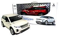 Автомобиль Renge Rover на радиоуправлении, машинка на пульте управления, машина игрушечная радиоуправляемая