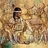 Художественная роспись стен Мастер классы ВЕНЕЦИАНСКАЯ ШТУКАТУРКА декоративная фреска