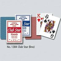 ClubStar_m55 Карты Club Star 55 листов