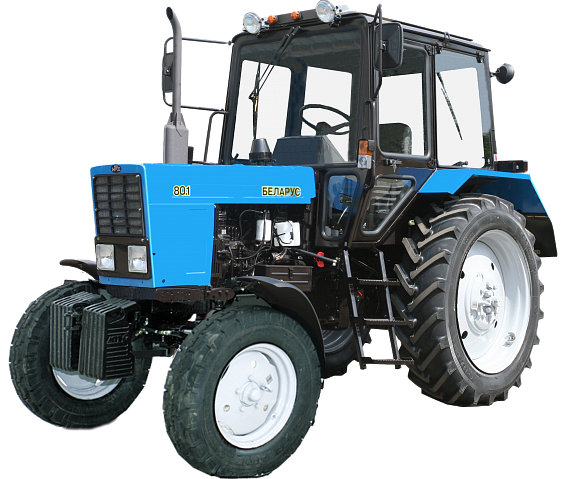 Запчастини трактора МТЗ