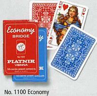 Карты Economy Bridge 55 листов