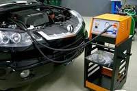 Чистка инжектора на автомобиле