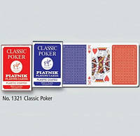 ClassicPoker_m55 Карты Classic Poker 55 листов