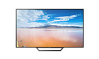 Телевизор Sony KDL-40WD653 (MfXR 200 Гц, Full HD, Wi-Fi, Smart TV)