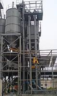 Производственные линии сухих строительных смесей